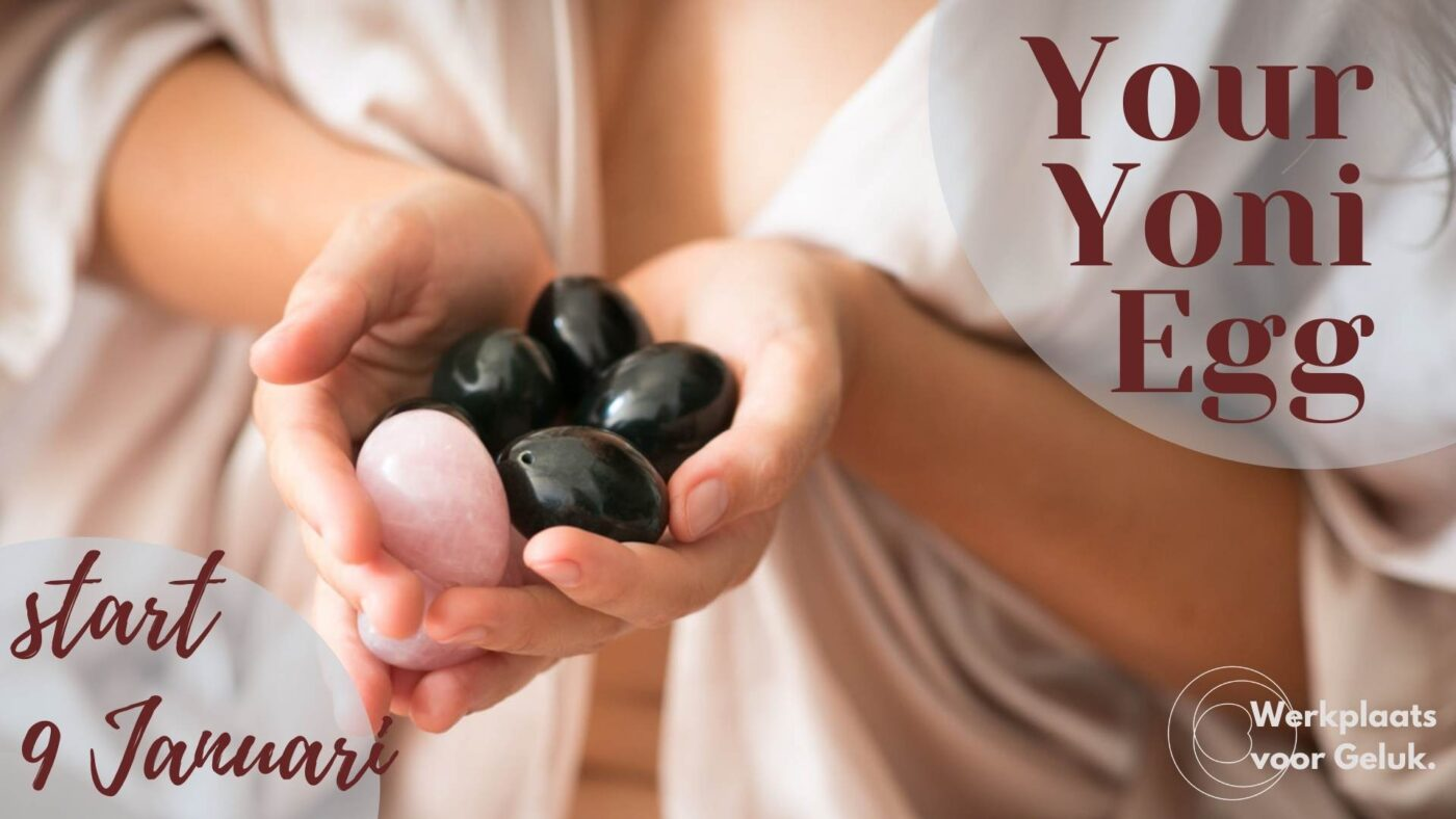 Your Yoni Egg