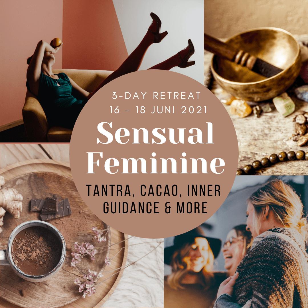 Sensual Feminine